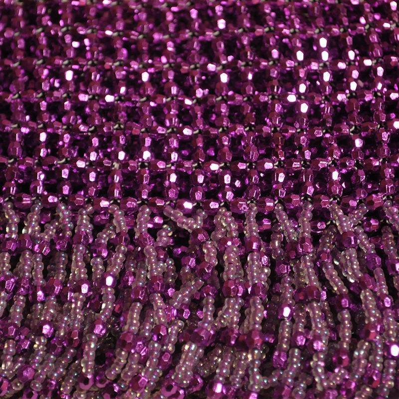 Belly Dancing Beaded Belt for Your Dance Costume