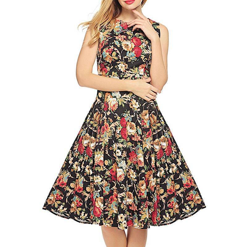 Dress Flower Fairy Enchantress Party Wear