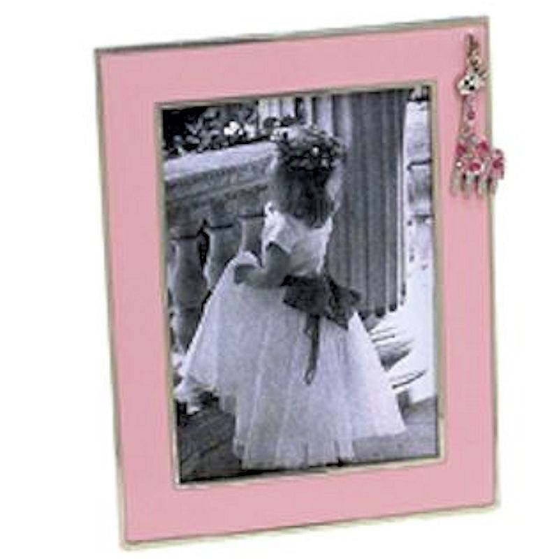 Picture Frame for Baby Girl Little Princess by Spring Street