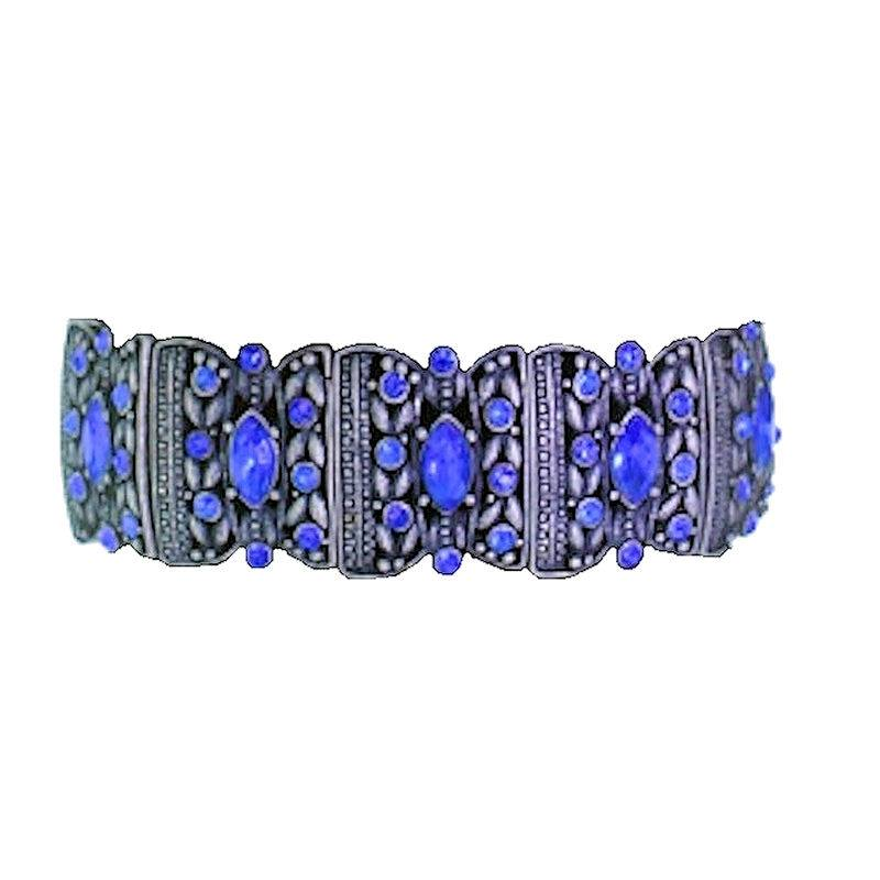 Bracelet Blue Royal Magnificence