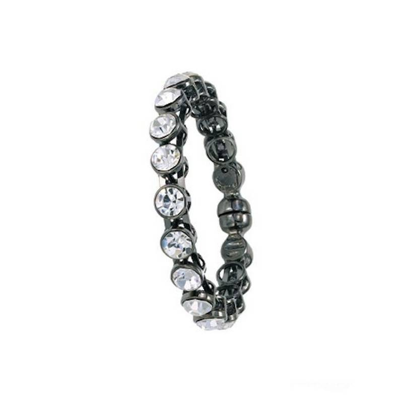 Bracelet Bangle Evening Jazz Crystal Magnificence