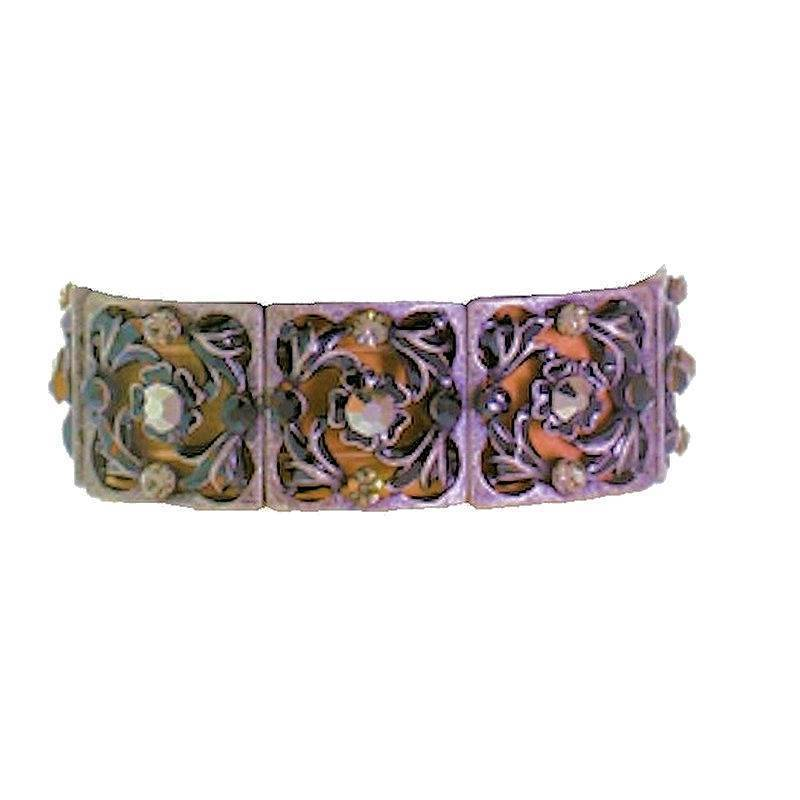 Bracelet Smoky Enchantress by I Love Bracelets