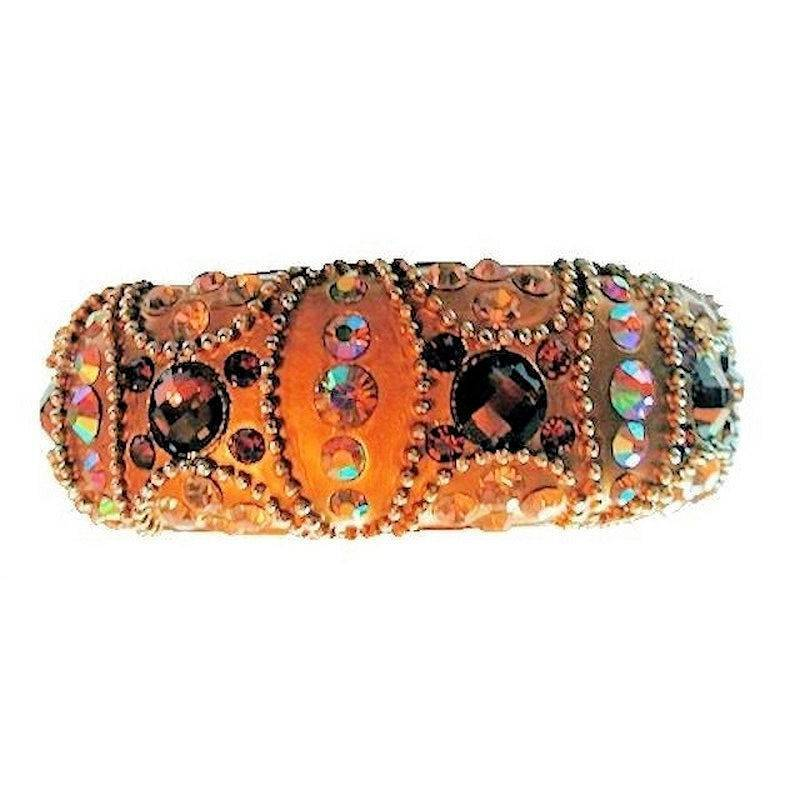 Bracelet Topaz Enchanted Empress by I Love Bracelets