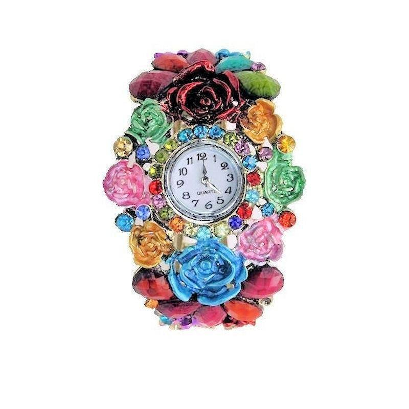 Watch Bracelet Enchanted Empress